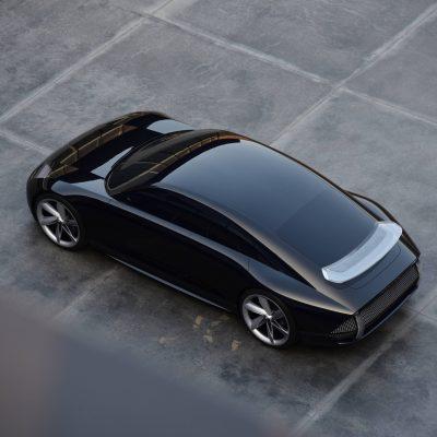 Hyundai Prophecy EV Concept