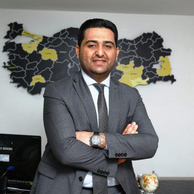 Muhammed Ali Karakaş