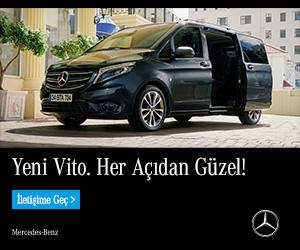 mercedes-reklam