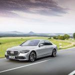 Mercedes-Benz S-Serisi